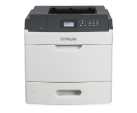 lexmark MS810DN A4 Mono Laser Printer 40G0135 - MW01