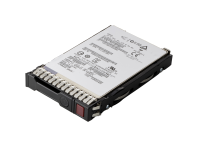 """Hewlett Packard Enterprise Hpe Mixed Use - Solid State Drive - 400 Gb - 2.5"""" Sff - Sas 12gb/s - With Hpe Smart Carrier P09088-b21 - xep01"""