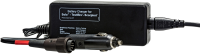 Detector Testers Battery Charger With EU Plug SOLO727-001 - eet01
