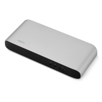 Elgato Elgato - Docking Station - Thunderbolt - 2 X Mini Dp - Gige 1ts108101000 - xep01