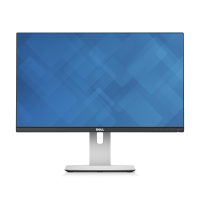 """Dell Dell Ultrasharp U2414h - Led Monitor - Full Hd (1080p) - 24"""" - With 3-years Advanced Exchange Service And Premium Panel Guarantee 860-bbcw - xep01"""
