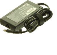 HP 120-W AC adapter **Refurbished** 645156-001-RFB - eet01