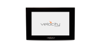 atlona AT-VTP-800-BL Velocity 8 Touch Panel - Black AT-VTP-800-BL - MW01