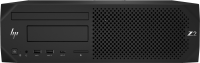 Hp Hp Workstation Z2 G4 - Sff - Core I7 8700 3.2 Ghz - 16 Gb - 512 Gb - Uk 4rx05ea - xep01