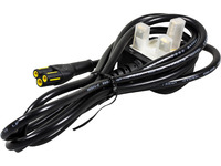 HP Power Cord UK C5 1.8M **Refurbished** 213351-001-RFB - eet01
