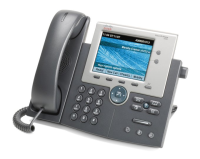 Cisco Unified Ip Phone 7945g Voip-phone - Cp-7945g - xep01