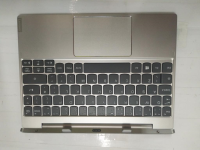Lenovo Docking Keyboard (UK)  5N20P20523 - eet01