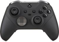 Microsoft Elite Gamepad PC,Xbox One Analogue / Digital Black FST-00003 - eet01