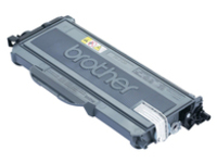 Brother Toner Black High Capacity Pages 2.600 TN2120 - eet01