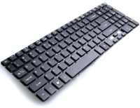 Acer Keyboard (HUNGARIAN) Black Win8 NK.I171S.00F - eet01