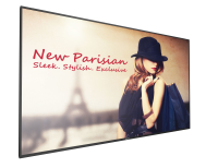 """Philips 86BDL4150D 86"""" Display D-Line W/4K UHD 2160p, IPS, Android, 86BDL4150D/00 - eet01"""