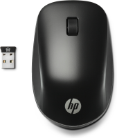 Hp Hp Ultra Mobile - Mouse - Right And Left-handed - 3 Buttons - Wireless - 2.4 Ghz - Usb Wireless Receiver - For Chromebook Enterprise 14 G6; Chromebook X360; Probook 44x G7  45x G7; Probook X360 H6f25aa - xep01