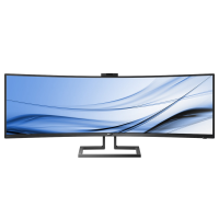 philips 49 499P9H/00Monitor - Clearance Produc 499P9H/00 - MW01
