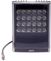 Axis T90D30 POE IR-LED T90D30, IR LED unit, Black,  01213-001 - eet01