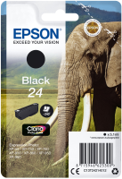 Epson XP750/850 Black Ink Cartridge 5.1ml C13T24214012 - eet01