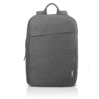 """Lenovo Lenovo Casual Backpack B210 - Notebook Carrying Backpack - 15.6"""" - Steel Grey - For Legion 5 15imh05; Thinkpad P14s Gen 1; X1 Carbon Gen 8; X1 Yoga Gen 5; X13 Yoga Gen 1 Gx40q17227 - xep01"""