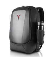 Lenovo Lenovo  Backpack Vinyl Black/red - Gx40l16533 - xep01