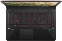 Asus Keyboard Nordic W/ Light FX504GD-1A 90NR00J1-R31ND0 - eet01