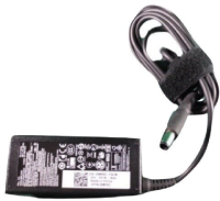 Dell Power Supply : Halogen Free European 65W AC Adapter with DELL-KVDVP - eet01