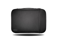 "Kensington Universal Sleeve 11"" Black K62609WW - eet01"