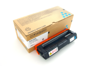 ricoh Cyan Cartridge 406480 - MW01