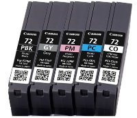 canon PGI-72 Photo Multi Pack 6403B007 - MW01