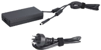Dell Power Supply and Power Cord 450-ABJR, Notebook, Indoor,  450-ABJR - eet01