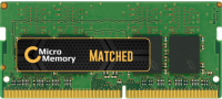 CoreParts 8GB Memory Module for Lenovo 2400MHz DDR4 MAJOR MMXLE-DDR4SD0001 - eet01