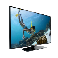 philips 40 HFL3011T/12 Commercial TV - Clearance 40HFL3011T/12 -
