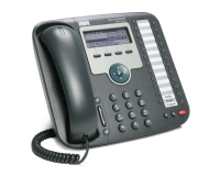Cisco Unified Ip Phone 7931g - Cp-7931g - xep01