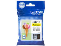 Brother LC3213Y Yellow - 400 pages DCPJ772DW / DCPJ774DW LC3213Y - eet01
