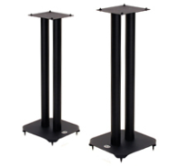 B-Tech Loudspeaker Floor Stands BT606, Black BT606/B - eet01