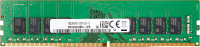 Hp Hp - Ddr4 - 4 Gb - Dimm 288-pin - 2666 Mhz / Pc4-21300 - 1.2 V - Unbuffered - Non-ecc - Amo - For Workstation Z2 G4 3tq31aa - xep01