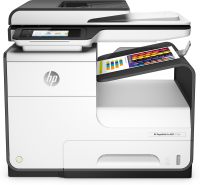 Hp Pagewide Pro 477dw - D3q20b - xep01