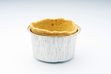 """2"""" Short Cheese Pasty Cups In Tin"""