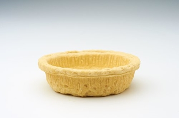 """2"""" Short Plain Pastry Cups Shallow"""