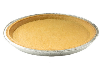 """10"""" Short Sweet Shallow Pastry In Tin"""