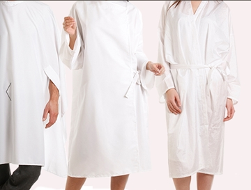 Supplier Of High Quality Hairdressing Gowns