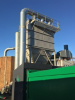 Chemical Vapour Extraction LEV Systems