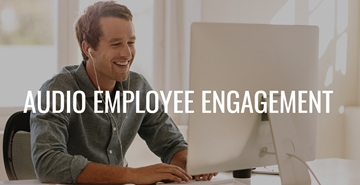 Audio Employee Engagement In Peterborough
