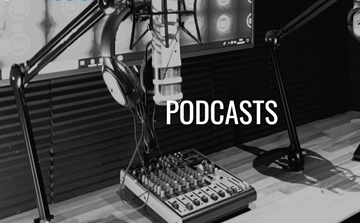 Podcasts Creation Services In Liverpool