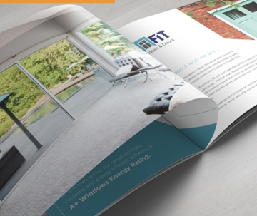Graphic Design And Branding Services in Yeovil