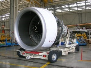 Lifting Equipment For Aerospace Industry