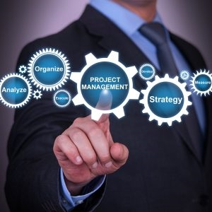 Specialist Project Management Services