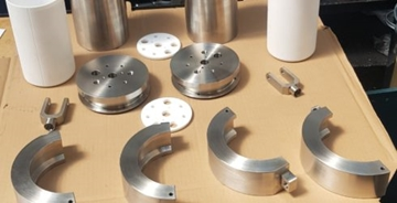 Subcontract CNC Machining Services