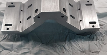 CNC Machining Services In UK