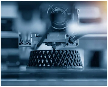 3D Printing Services In Suffolk