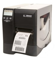 Zebra Z4M Plus Thermal Printer Z4M00-200E-0000 - Refurbished