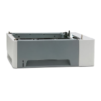Hp 500-sheet Paper Tray For Laserjet P3005, M3027, M3035 Q7817A - Refurbished