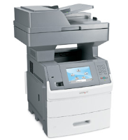 Lexmark X652de Printer 16M1600 - Refurbished